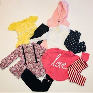 Other - Baby Girl (12-18months) outfits